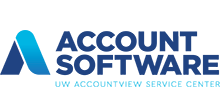 Logo Account Software 2021